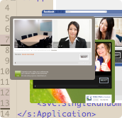 Video Chat designs